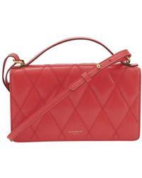 Givenchy Gv3 Wallet Bag - Red