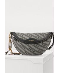 "Balenciaga - Xs ""souvenir"" Belt-bag - Lyst"