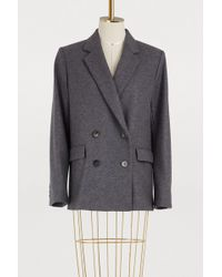 The Row - Delind Jacket - Lyst
