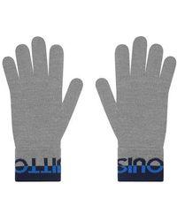Louis Vuitton LV Horizon Handschuhe - Mehrfarbig