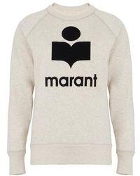 Étoile Isabel Marant Milly Sweatshirt - Multicolour
