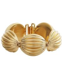 Loewe Nutshell Bracelet - Metallic