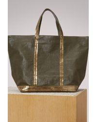 Vanessa Bruno - Medium+ Shopping Bag - Lyst