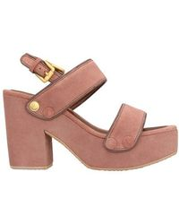 See By Chloé Galy Sandals - Pink