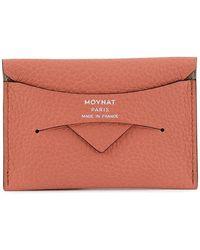 Moynat Enveloppe Card-holder - Multicolor