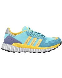 Adidas Energy Sneakers Questar HM - Bleu