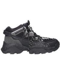 KENZO Sneakers Inka - Noir