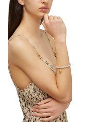 Alighieri Bracelet L'image du Passé - Métallisé