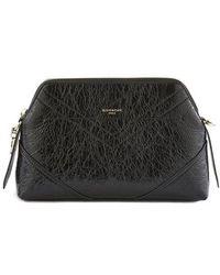 Givenchy Id Cross-body Bag - Black