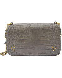 8e1fc85934f Bobi Crossbody Bag - Gray