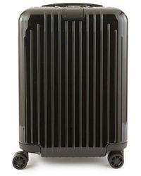 RIMOWA Essential Lite Cabin luggage - Black