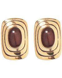 Aurelie Bidermann - Java Earrings - Lyst
