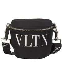 Valentino Garavani Garavani - Belt Bag - Black