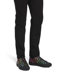 Valentino Valentino garavani garavani - sneakers basses giggies - Noir