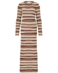 Chloé Long Dress - Multicolour