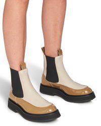 JOSEPH Spazzi Boots - Multicolour