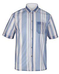 OAMC Institute Shirt - Blue