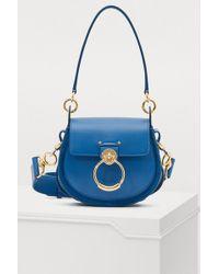 Chloé - Small Tess Bag - Lyst