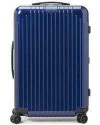 Rimowa Essential Lite Check-in M luggage - Blue