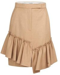 Max Mara Pulcino Skirt - Multicolour