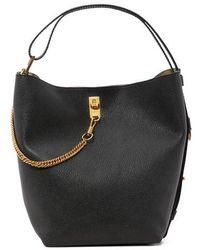 Givenchy Gv Bucket Bag - Black