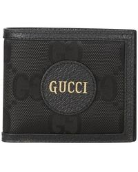 Gucci - GG Wallet - Lyst
