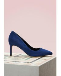 Repetto | Gaby Court Shoes | Lyst