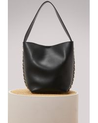 Givenchy - Infinity Bucket Bag - Lyst