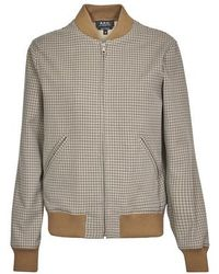 A.P.C. Lara Jacket - Natural