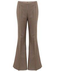 Stella McCartney Pantalon Mona - Multicolore