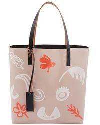 Marni Shopping Bag - Multicolour