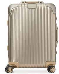 Rimowa Original Cabin S luggage - Multicolour