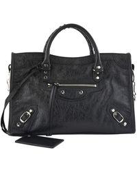Balenciaga - Classic City S Shoulder Bag - Lyst