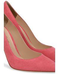 Gianvito Rossi Gianvito 105 pumps - Pink