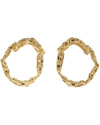 Chloé - Anouck Earrings - Lyst