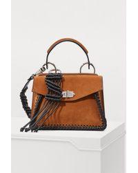 Proenza Schouler - Hava Small Top-handle Bag - Lyst