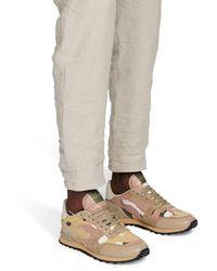 Valentino Valentino garavani garavani - sneakers rockrunner camouflage - Multicolore