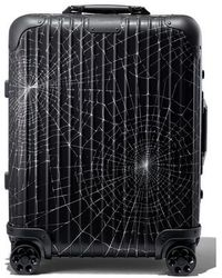 RIMOWA Supreme/ - Black
