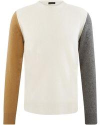 Roberto Collina Roundneck Sweater - Multicolor