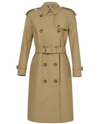 Burberry Trench Bridstow - Neutre