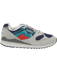 Karhu Synchron Classic Sneakers - Blue