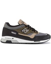 New Balance 1500 Sneakers - Multicolor