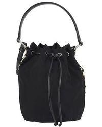 Stella McCartney Petit sac seau - Noir