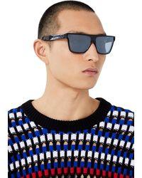 KENZO Acetate Sunglasses - Multicolour