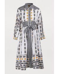 Dodo Bar Or - Constanza Midi Dress - Lyst