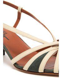 Michel Vivien Offela Sandals - Multicolour