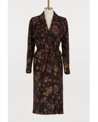 Roseanna Elton Coat - Multicolor