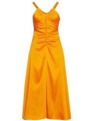 Rejina Pyo Toni Dress - Orange