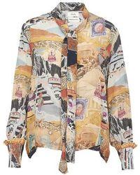 Chufy Moray Shirt - Multicolour