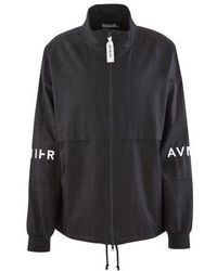Avnier Live Black Cotton Jacket